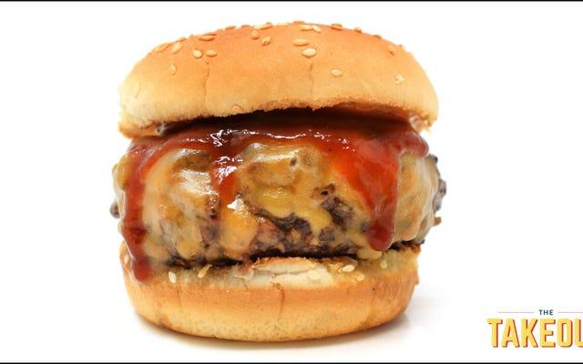 ハンバーガーを作る6つの非常に異なる方法