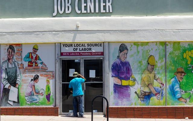 Milyonlarca Amerikalı İşçi Bayramı'nda İşsizlik Ödeneğini Kaybediyor