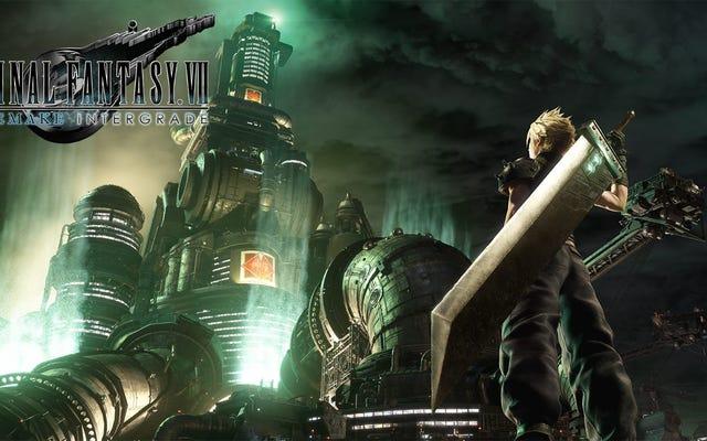 Tous les changements les plus importants de «Final Fantasy VII Remake Intergrade»