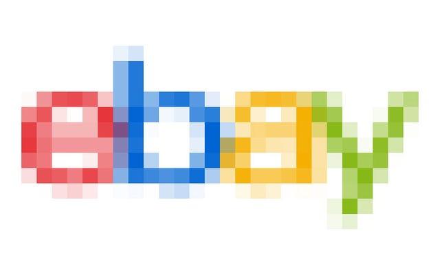 eBay đang cấm bán 'trò chơi điện tử dành cho người lớn'
