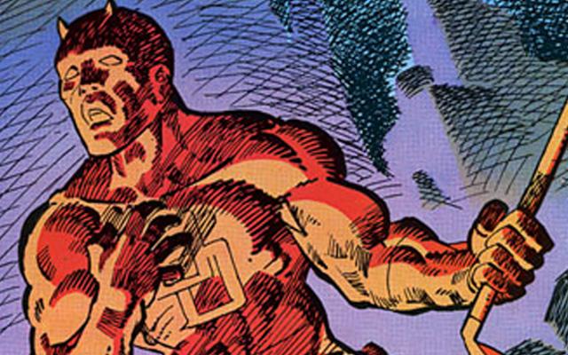Une brève histoire de Daredevil, le dernier héros de la télévision de Marvel