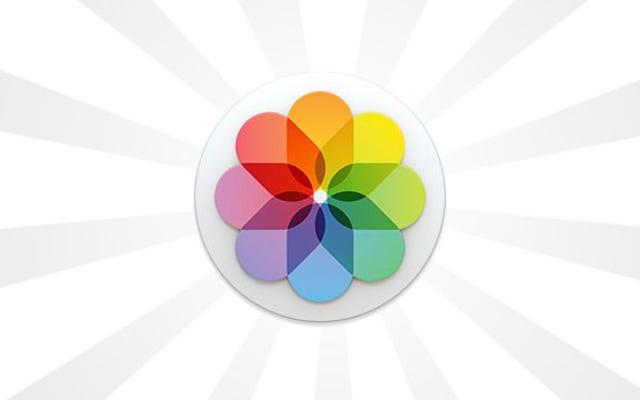 Comment configurer et utiliser la nouvelle application Photos d'Apple dans OS X Yosemite