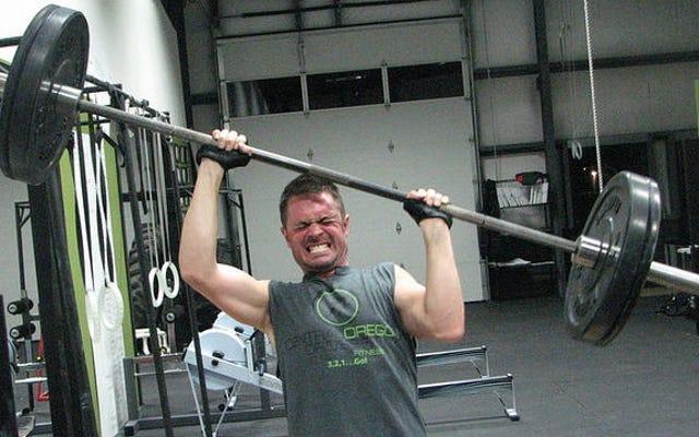 """""""Egzersiz Atlamayı"""" Durdurun: Bozulmadıysa Düzeltmeyin"""
