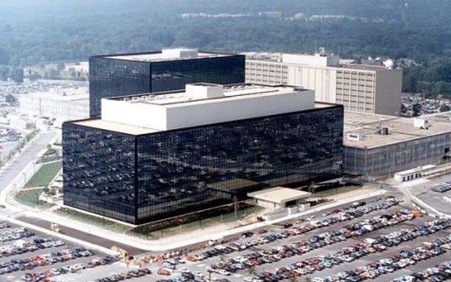 Beamte wussten, dass die rechtliche Grundlage für ein NSA-Spionageprogramm Bullshit war