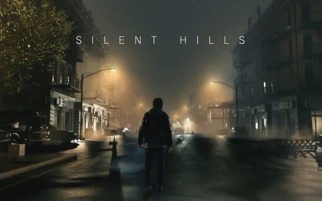 Ini Resmi: Konami Membatalkan Video Game Silent Hills