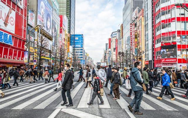 日本の平均アニメ給与は驚くほど低いです