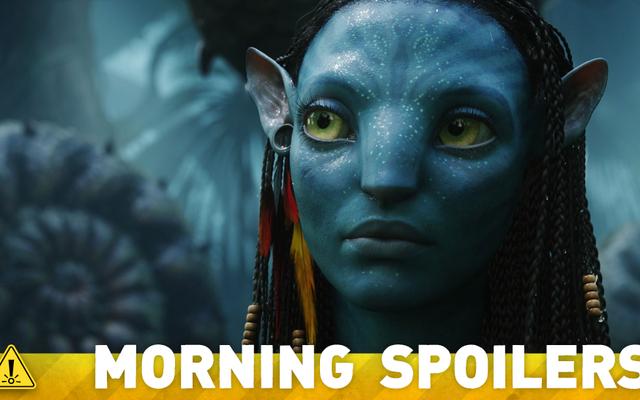 ¿Realmente James Cameron ya tiene un guión para Avatar 5?