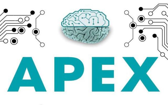 Эксклюзивный взгляд на первую главу Apex Рамеза Наама!
