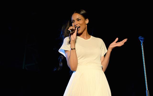 Il nuovo album di Ciara è il regalo perfetto per la festa della mamma