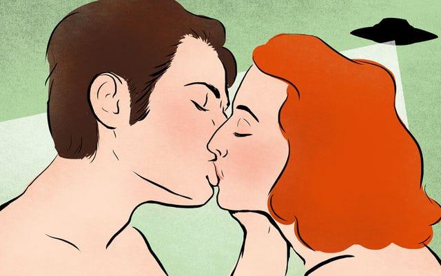 Come gli amanti degli X-Files arrapati hanno creato un nuovo tipo di fandom online
