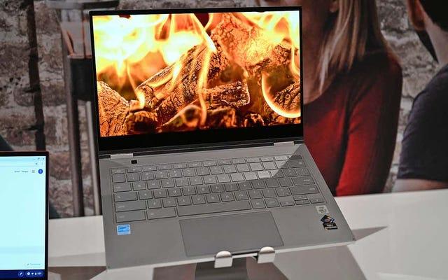 อย่าเพิ่งอัปเดต Chromebook ของคุณ