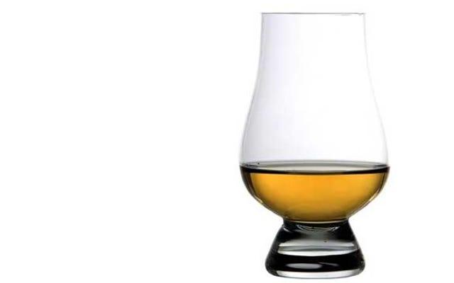 La seule raison pour laquelle votre scotch n'a pas le goût de la viande et des mauvais œufs