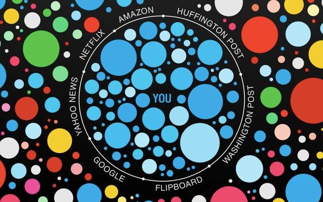 Une nouvelle étude de Facebook révèle à quel point elle filtre ce que vous voyez