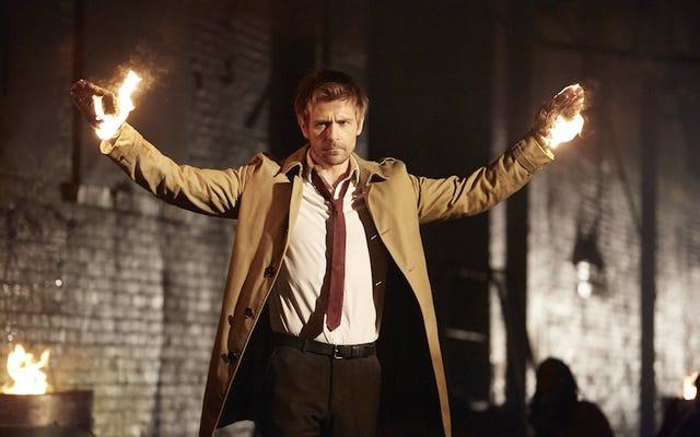 Constantine oficjalnie odwołany, ale wszelka nadzieja nie może zostać utracona