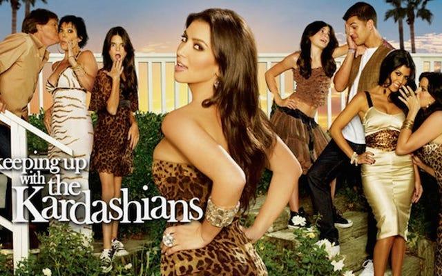 Súplicas desesperadas por mantenerse al día con las Kardashian para regresar a Netflix