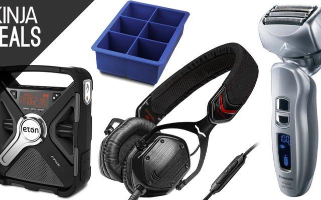 Лучшие предложения на сегодня: брелок Lightning Cable, сумка для гаджетов и многое другое
