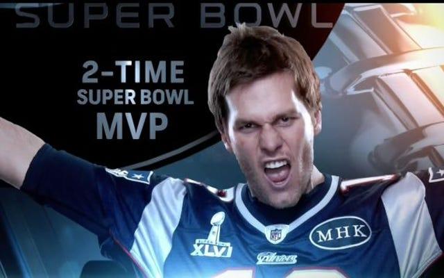 Tom Brady Mendapatkan Penangguhan Empat Game Karena Peran Dalam Bola Sepak Yang Mengempis