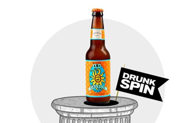 बेल का ओबेरॉन अमेरिका की सबसे ज्यादा बिकने वाली बीयर है