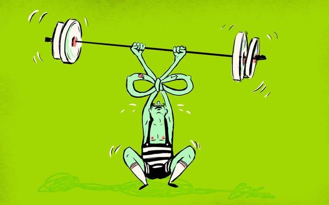 Her ne pahasına olursa olsun kaçınmak için popüler egzersizler - Doğru Yapmadığınız sürece