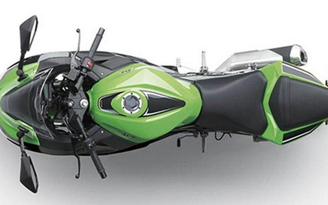 最高の初心者用バイクは何ですか?