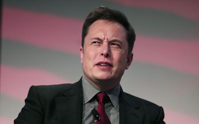 Russland, Wodka und Mars oder wie Elon Musks Weltraumtraum geboren wurde