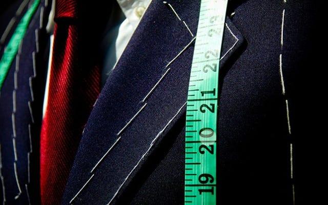 ประหยัดเวลาและเงินด้วยการรู้ว่าช่างตัดเสื้อทำอะไรได้บ้างและทำไม่ได้