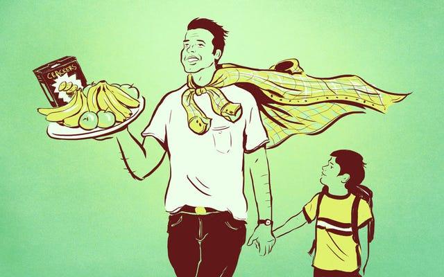 Çocuğunuzun Okulunda Gönüllülük İçin Yarı Yetkili Bir Baba Rehberi