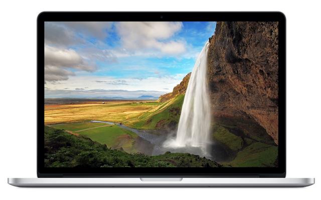 Apple выпускает 15-дюймовый MacBook Pro с технологией Force Touch и более дешевый iMac Retina