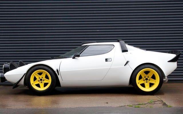 Dziesięć najbardziej oburzających samochodów Kit Cars, które możesz teraz dostać