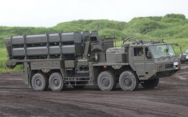 Japón planea desplegar misiles en una isla estratégica cerca de Taiwán