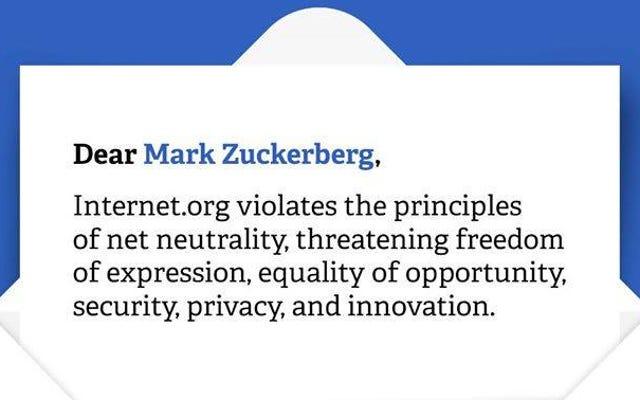 人々がFacebookのInternet.orgにとても腹を立てているすべての理由