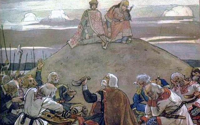 一握りの青銅器時代の男性は、ヨーロッパ人の3分の2の父親であった可能性があります
