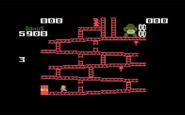 The Times Mario không phải là độc quyền của Nintendo