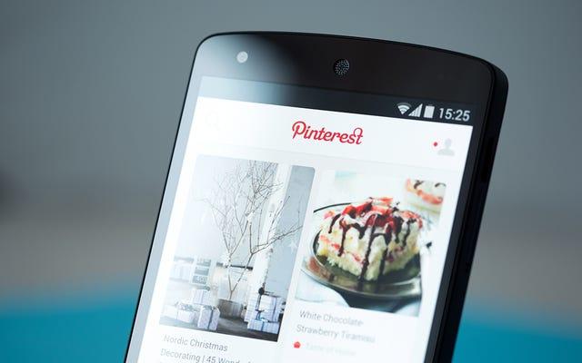 Pinterest को मास्टर की तरह इस्तेमाल करने की 10 तरकीबें