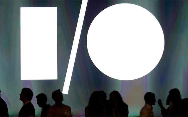 Tout ce que Google peut présenter aujourd'hui sur son interface Google I / O