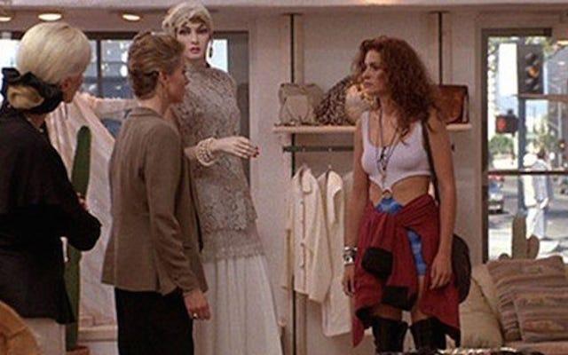 कैसे खरीदारी करने के लिए जब आप वास्तव में नफरत खरीदारी (लेकिन वास्तव में प्यार कपड़े)