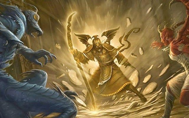 ダンジョンズ&ドラゴンズの13の奇妙な神々