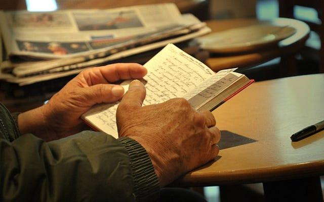 あなた自身の伝記を書くことによってあなたのキャリア目標を再調整してください