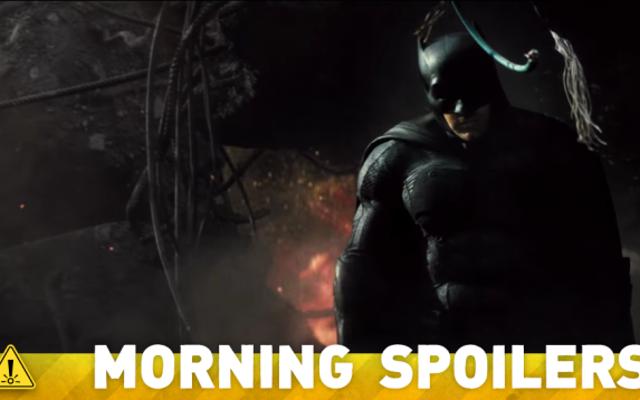 スーサイド・スクワッドにバットマンが登場した理由