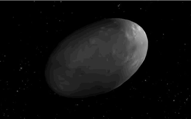 冥王星の奇妙な衛星ファミリーについて新しい詳細が浮かび上がる
