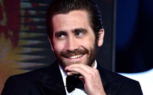 Jake Gyllenhaal pense que les humains sont affectés par la Lune