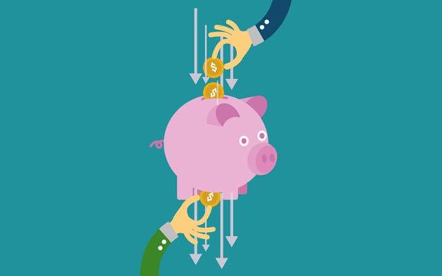 えぐられるのをやめなさい:あなたが避けることができるすべての余分な銀行手数料