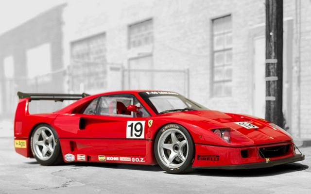 今年のモントレーオークションでは、これまでで最高の車がいくつか出品されます