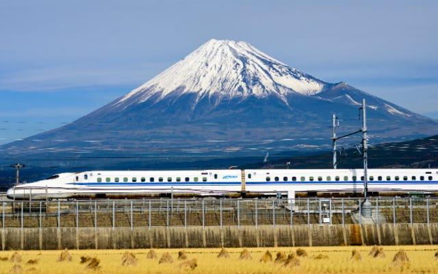 जापान की बुलेट ट्रेन आखिरकार अमेरिका में हाई-स्पीड रेल क्यों लाएगी