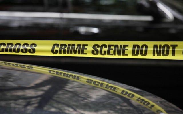 レイプと性的暴行の報告がニューヨーク市に登る