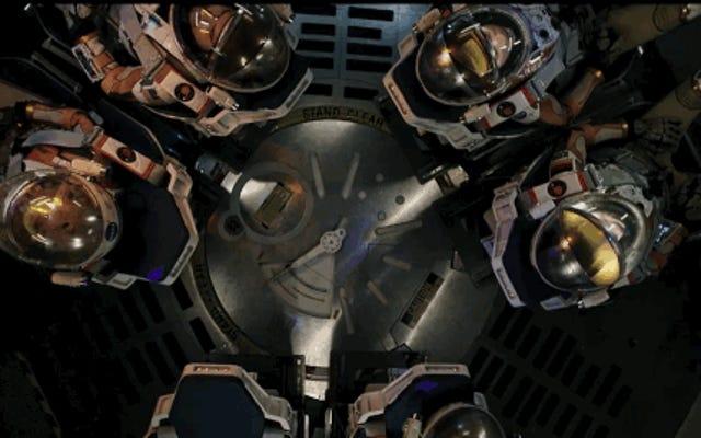Trailer Martian là sự tôn vinh mà cuốn sách xứng đáng có được