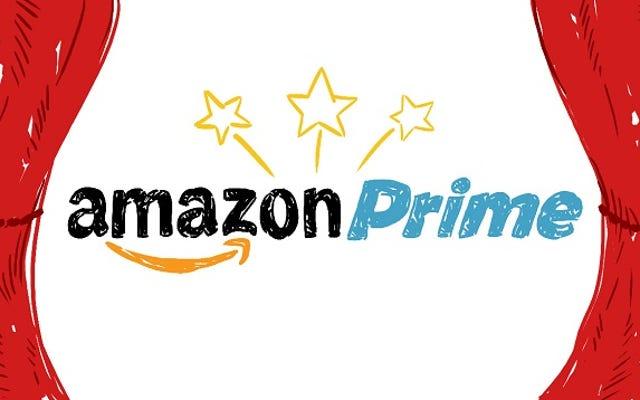 Niesamowite korzyści Amazon Prime, o których mogłeś zapomnieć