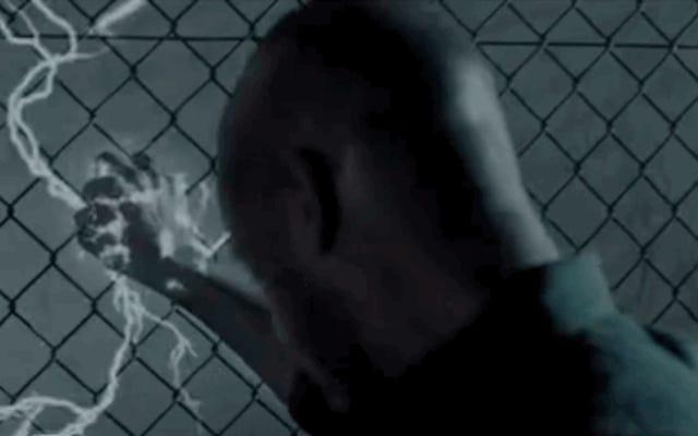 Static Shock es un maestro de escuela con una misión en esta sincera película de fans