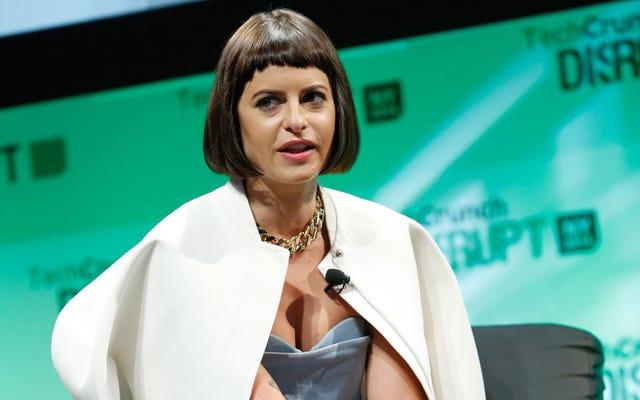 El fundador de Nasty Gal's Crazy Rich pide regalos de boda locos y caros