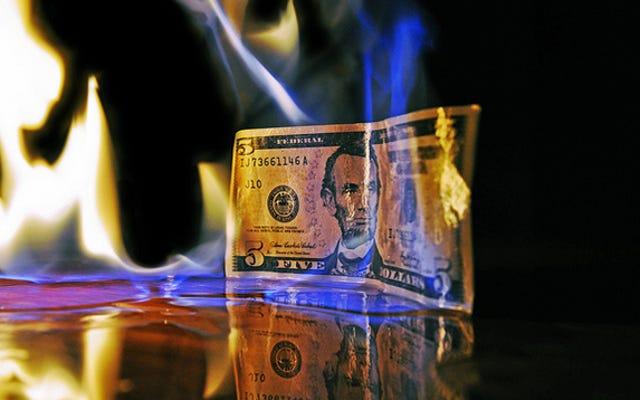 Testez votre budget avec un «exercice d'incendie financier»